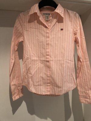 Langarm-Bluse von Ralph Lauren