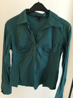 Langarm Bluse von Zero Gr. 42
