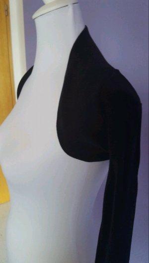 Langarm Bolero