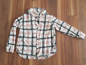 Langarm Hemd von H&M L.O.G.G Gr. 36