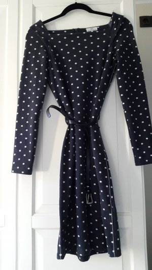 Langarm Kleid Dept S 36