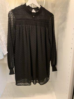 Langarm Kleid ZARA 38