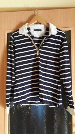 langarm Poloshirt von Brax