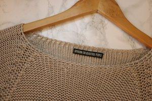 Langarm Pullover von Drykorn