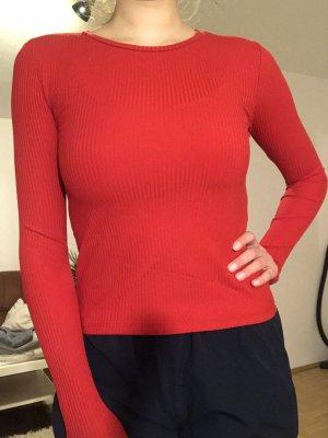 Langarm rot Zara