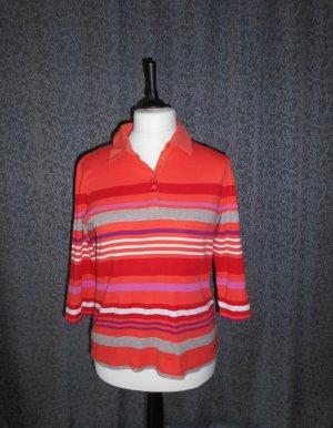 Gerry Weber Camiseta tipo polo multicolor Algodón