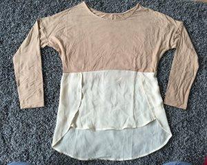 Langarm shirt/bluse 38
