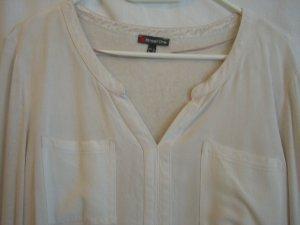 Langarm Shirt - Bluse