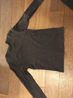 Langarm Shirt