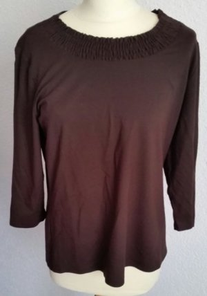 Langarm-Shirt Frank Walder Gr. 42