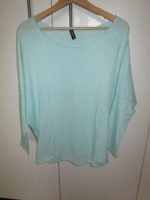 langarm Shirt Gr. S/M - Neu