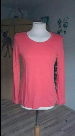 Langarm Shirt hummer