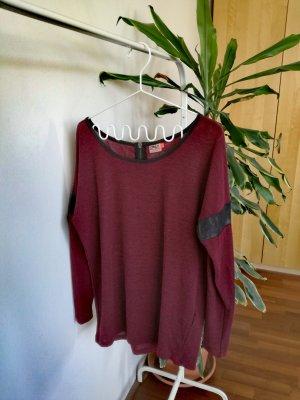 Langarm Shirt / Only