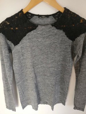Langarm Shirt sweater Größe M
