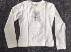 Langarm-Shirt von Burberry