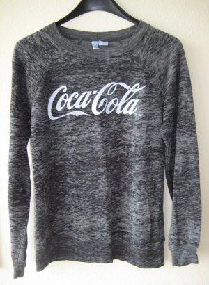 Langarm-Shirt von Coca-Cola