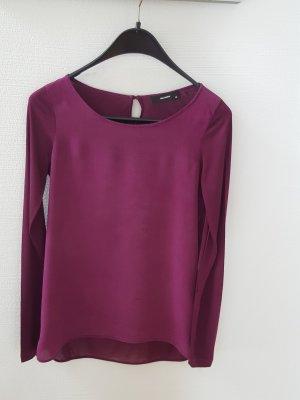 Langarm-Shirt von Hallhuber in Größe XS