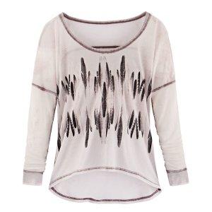 Langarm Shirt von Miss Goodlife by Conleys