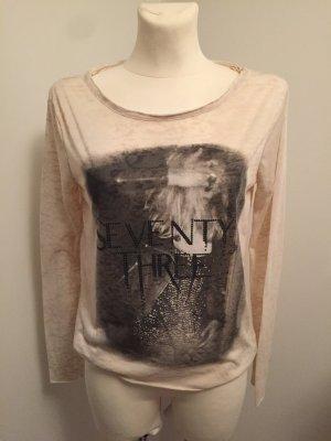 Langarm Shirt von Pepe Jeans London Gr. M