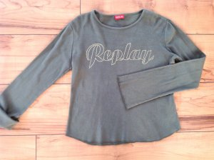 Langarm-Shirt von REPLAY in S