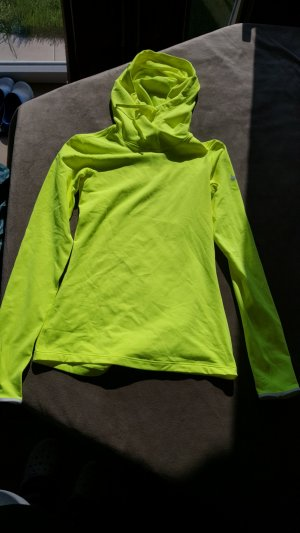 Nike Sports Shirt neon yellow