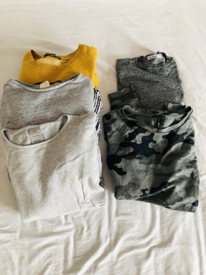 Sweat Shirt multicolored