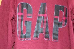 Langarm Sweatshirt von GAP