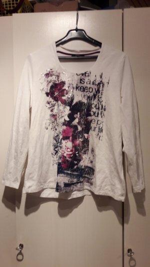 Langarm  T-Shirt    XL