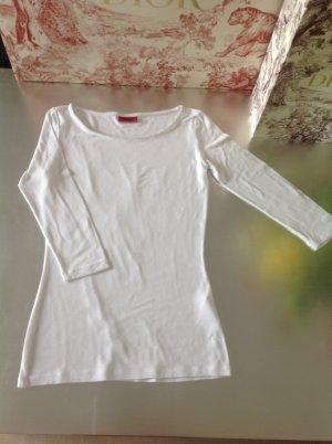 Langarmes Shirt von Hugo Boss, S/M
