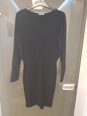 Orsay Robe à manches longues noir
