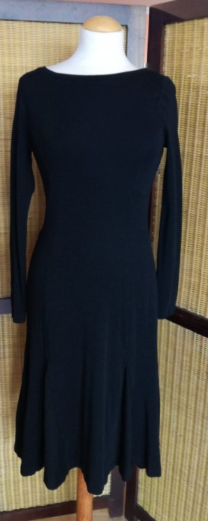 Michael Kors Longsleeve Dress black viscose