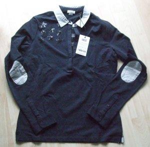 U.s. polo assn. Polo Shirt dark blue