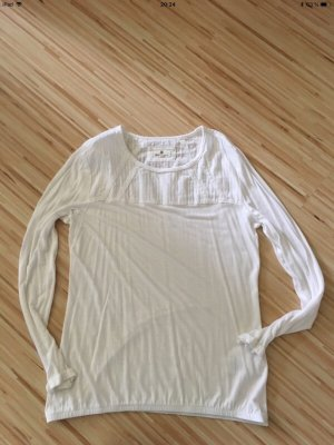 Basefield Top extra-large blanc