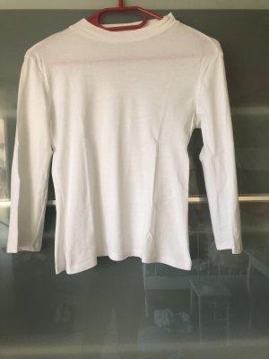 Zara Lang shirt wit