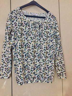 Gina Long Shirt multicolored