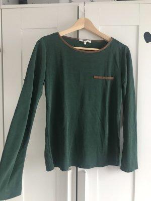 Koton Sweatshirt bos Groen-zwart bruin