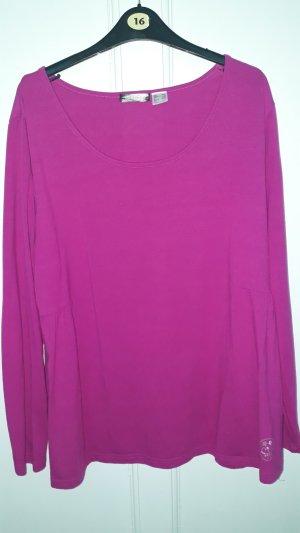 b.p.c. Bonprix Collection Long Shirt violet