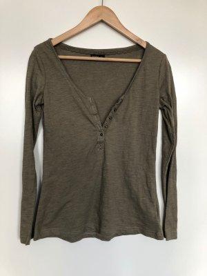 Janina Shirt khaki
