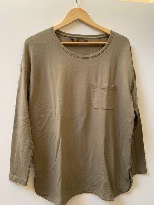bpc Lange jumper khaki