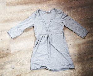 Blue Motion Shirt light grey