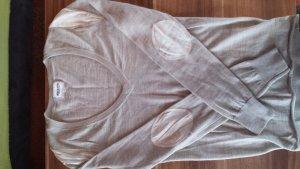 American Retro Camicia beige chiaro