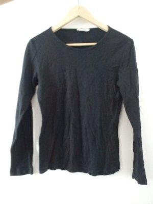 Langarmshirt aus Biobaumwolle