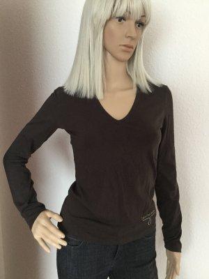 Langarmshirt Damen Calvin Klein Jeans Gr.XS/S