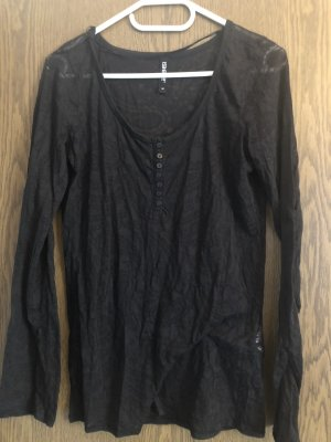 Print Shirt black