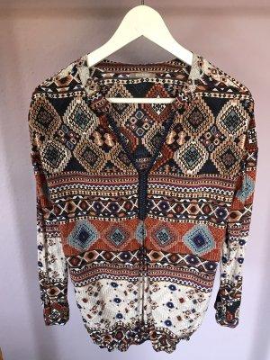 Orsay Shirt Tunic multicolored