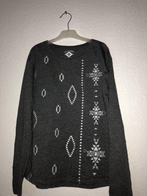 C&A Long Shirt dark grey