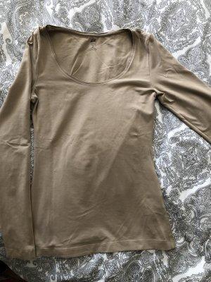 Langarmshirt Größe S