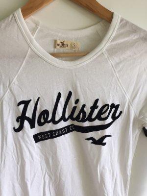 Langarmshirt Hollister
