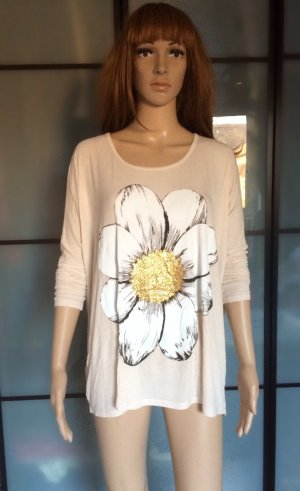 Lauren Moshi Shirt met print room