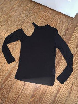 Langarmshirt mit cutout